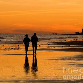 Al Powell Photography USA - Sunset Stroll
