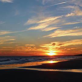 Rosanne Jordan - Sunset Sunrest