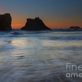 Mike  Dawson - Sunset Surge