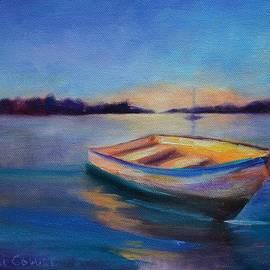 Terri Cowart - Sunset