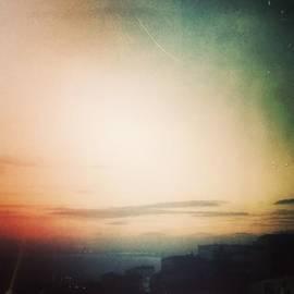 Michele Stuppiello - #sunset #tramonto #cielo #sky #nuvole