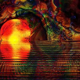 Kiki Art - Sunset Trance