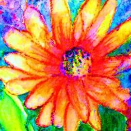 Hazel Holland - Sunshine Flower