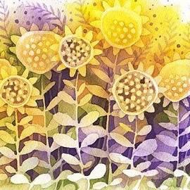 Erin Vaganos - Sunshine Flowers