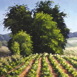 Rick Hansen - Sunshine On The Beanfield