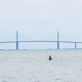Bill Cannon - Sunshine Skyway Bridge