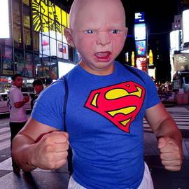 Ed Weidman - Super Baby