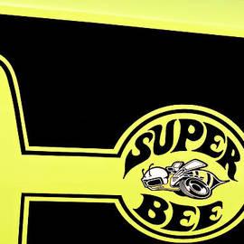 Penny Meyers - Super Bee Emblem