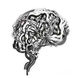 Diuno Ashlee - Super Brain