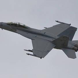 Maj Seda - Super Hornet