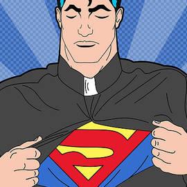 Mark Ashkenazi - Super Man 8