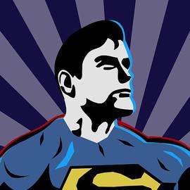 Mark Ashkenazi - Superman 7