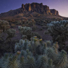 Peter Coskun - Superstitious Twilight