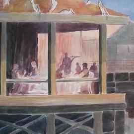 John  Svenson - Supper Time