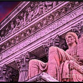 Joseph J Stevens - Supreme Court Equal Justice