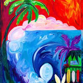 Beth Cooper - Surf Spot