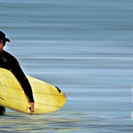 Ben Yassa - Surfer 3