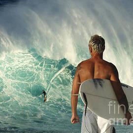 Bob Christopher - Surfer Boy Meets Jaws