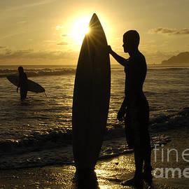 Bob Christopher - Surfers Costa Rica