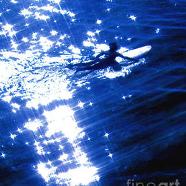 Jerome Stumphauzer - Surfing The Stars