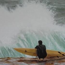 Paul Bennett - Surf