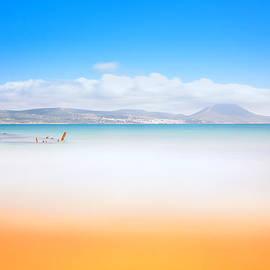 Stavros Argyropoulos - Golden beach