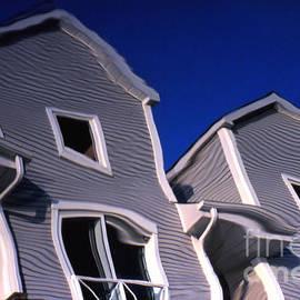 Eva Kato - Surreal Houses