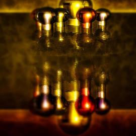 Ramon Martinez - Surreal lights