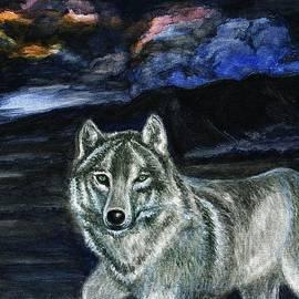 Zong Yi - Survior of Forgotten Land - Wolf