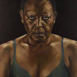 Jolante Hesse - Survivor