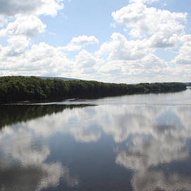 Meaghan Troup - Susquehanna Reflections 2