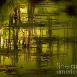 Ted Guhl - Swamp