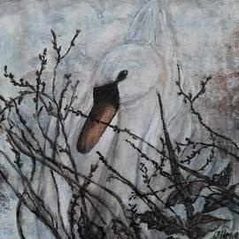 Christine Howe - Swan