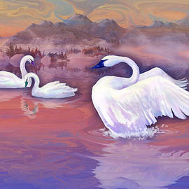 Teresa Ascone - Swan Lake