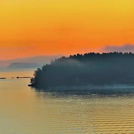 Marianne Campolongo - Swedish Sunrise