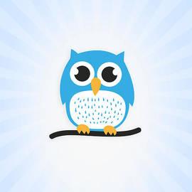 Philipp Rietz - Sweet and cute owl