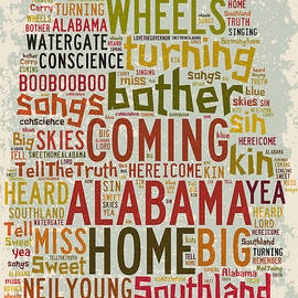 Paulette B Wright - Sweet Home Alabama 1