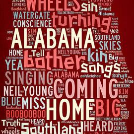 Paulette B Wright - Sweet Home Alabama 4