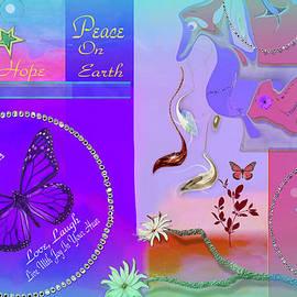 Sherri  Of Palm Springs - Sweet Little Peaceful Image  kids