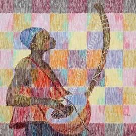 Aryeetey Desmond Nii Teiko - Sweet Melody