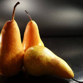 Music of the Heart - Sweet Pears