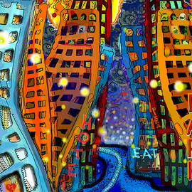 Carol Jacobs - Swing City