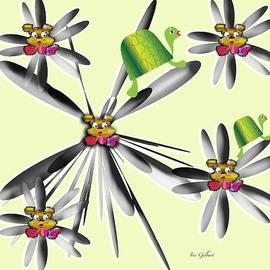 Iris Gelbart - Swing into Spring
