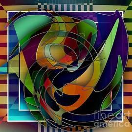 Iris Gelbart - Swirl