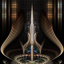Rolando Burbon - Sword Of Light II