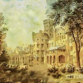 Mo T - Sybillas Palace