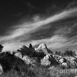 Scott Cameron - Sycamore Canyon Landscape