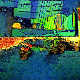 Carl Rolfe - Sydney Harbour