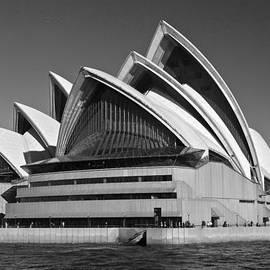 Venetia Featherstone-Witty - Sydney Opera House
