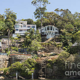 Bob Phillips - Sydney Seaside Villas One